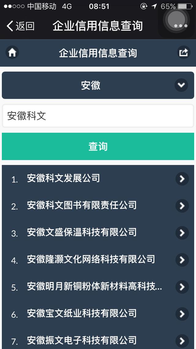 安徽公司查询.png